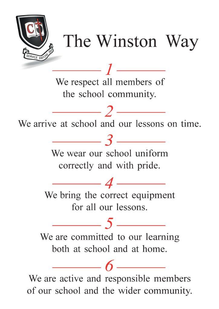The Winston Way