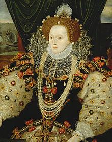 History - Queen_Elizabeth I