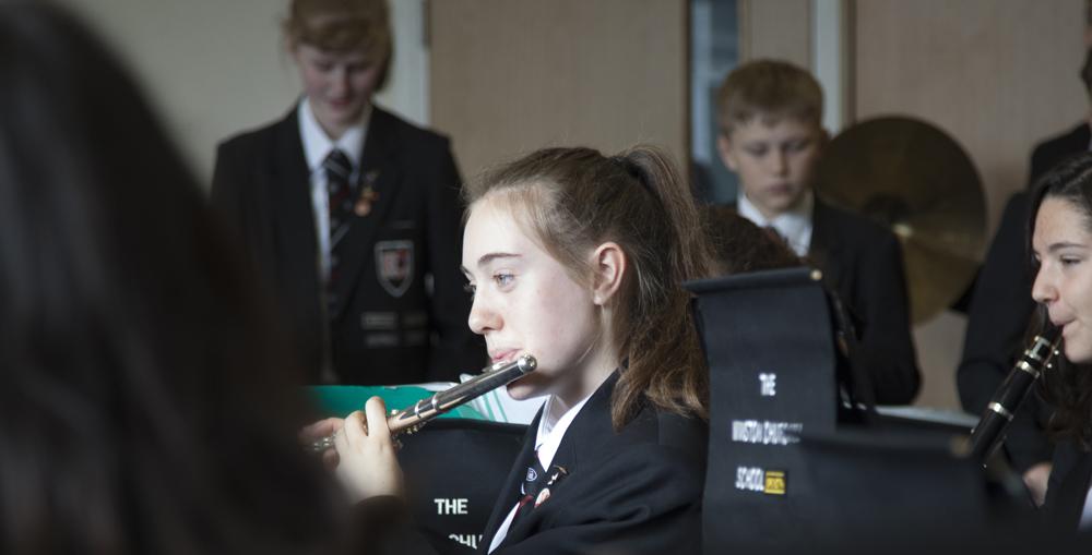 Music - Student