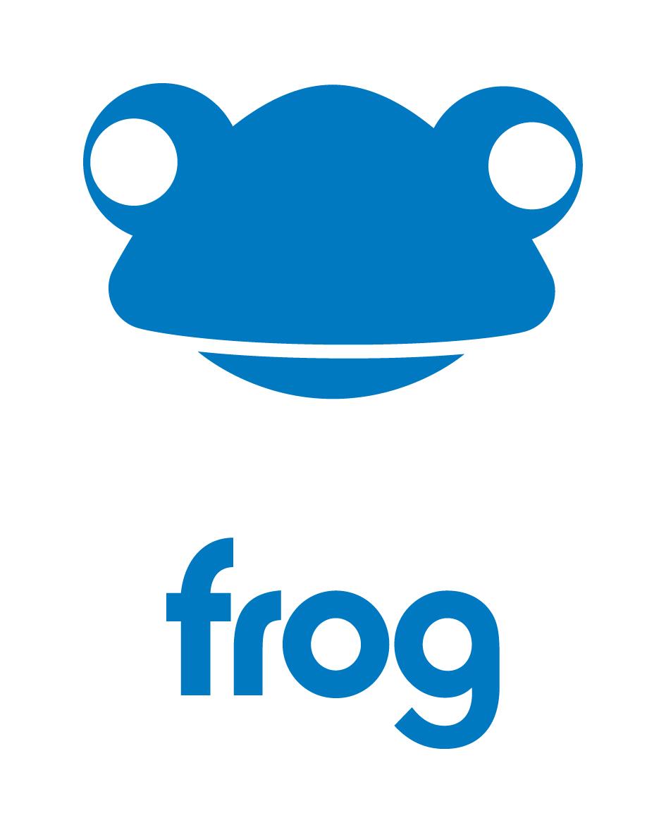 Frog Master (Blue - RGB)