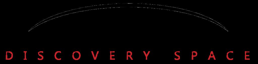 planetarium logo (Black Text)