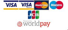 visa - worldpay